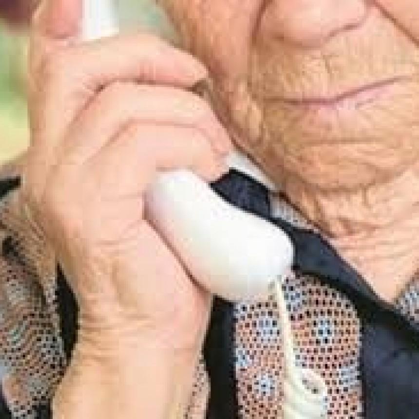 Abuela frustra cuento del tío en capital y hallan persona fallecida en Empedrado