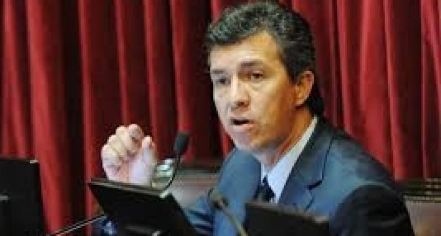 Frente por la Educación y el Trabajo, la nueva fuerza política que lo presentará a Eduardo Aguilar como candidato a Gobernador de la provincia del Chaco.