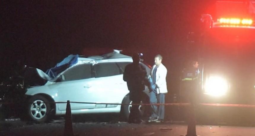 Los detalles del accidente fatal de De La Sota, relatados por la médica que intentó socorrerlo