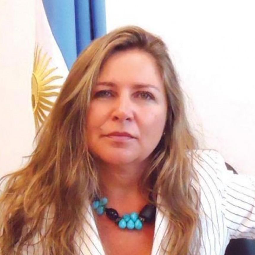 La Ingeniera se encuentra procesada con prisión preventiva confirmada por la Cámara y está pendiente el pedido de desafuero a la Comisión de Asuntos Institucionales de la Cámara de Diputados de la Nación.