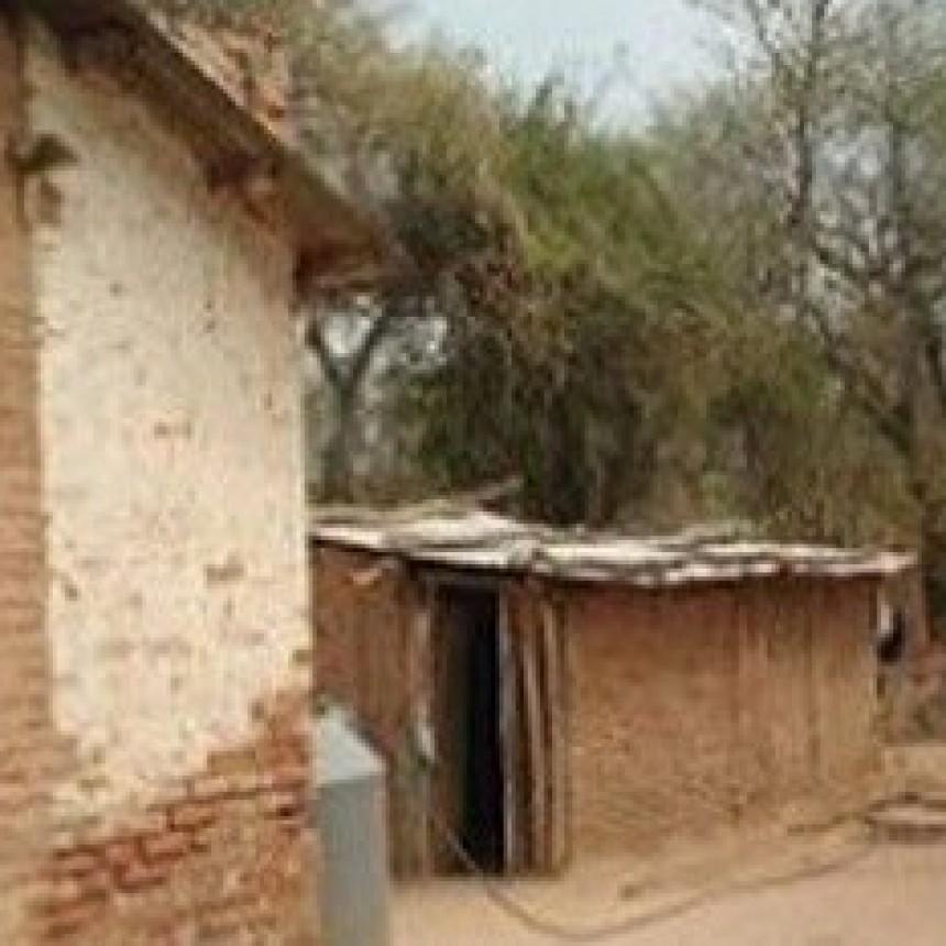 Charata: joven de 22 años de la etnia Mocoví se suicidio en el Paraje Las Tolderías.