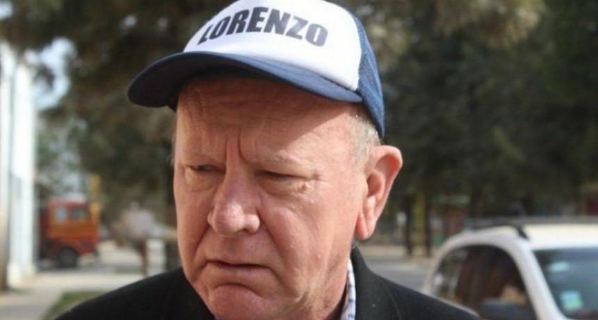 Las supuestas denuncias de Heffner hacia Peppo y Capitanich son falsas