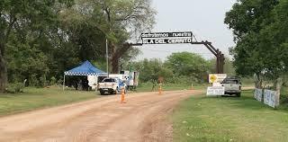 La Dirección de Vialidad Provincial realiza relevamientos en todas las zonas afectadas por el temporal.