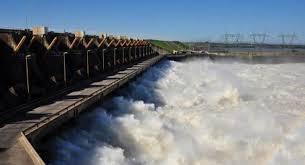 El problema de Barranqueras es que estamos en una palangana, porque se cerraron las compuertas del Río Negro y los canales.