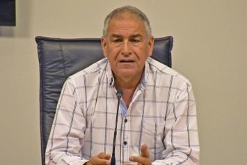 El Ministro de Seguridad y el Jefe de la Policía del Chaco ya están en Presidencia Roque Sáenz Peña para coordinar los operativos de seguridad en la zona
