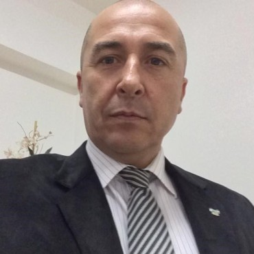 Se entregó Raúl Sebastiani