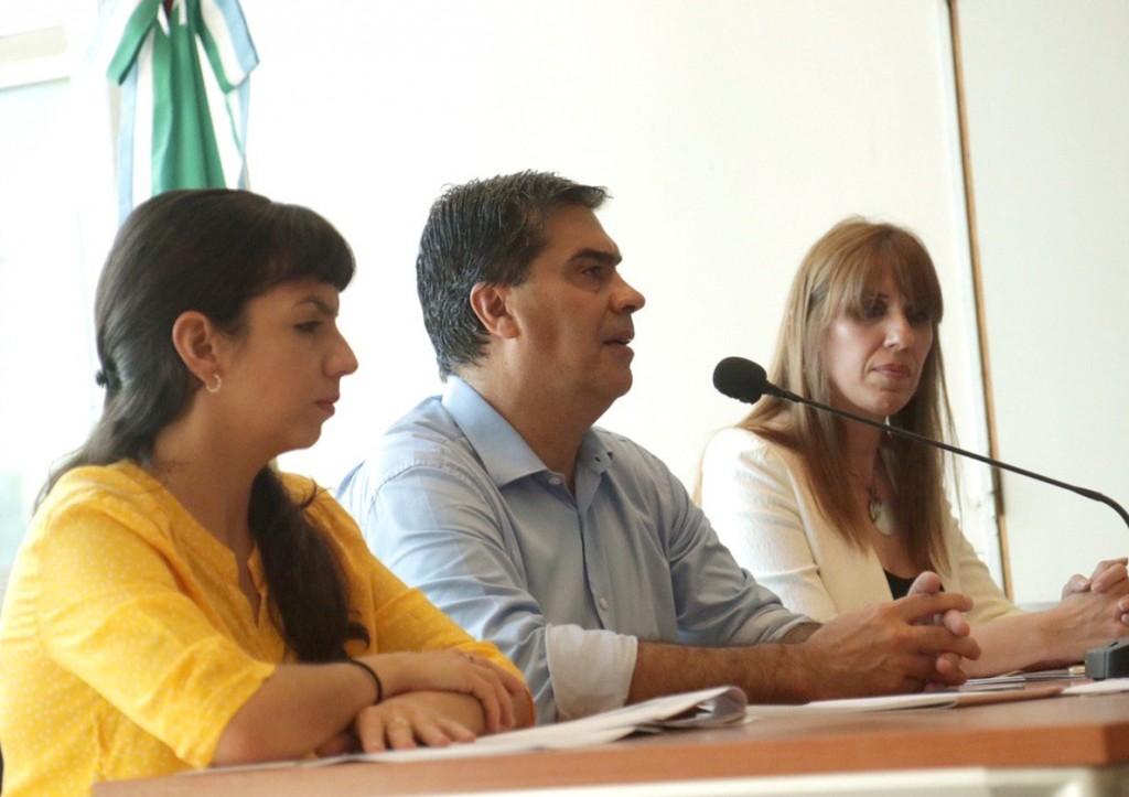 Capitanich presentó el Plan de Salud con inversión en infraestructura, medicamentos y nuevas políticas públicas