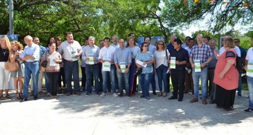 Con una semana de actividades culturales, artísticas y gastronómicas, el municipio celebra los 142 años de Resistencia