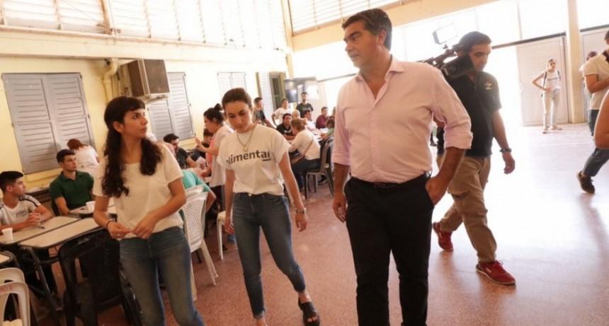 El gobierno inició la entrega de Tarjetas Alimentar en Resistencia