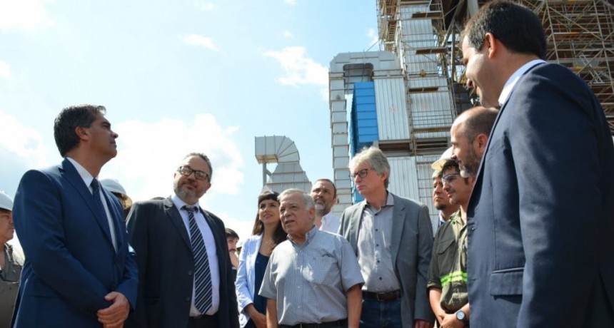 Kulfas y Capitanich entregaron promociones industriales por 1.400 millones de pesos que generarán 269 nuevos empleos