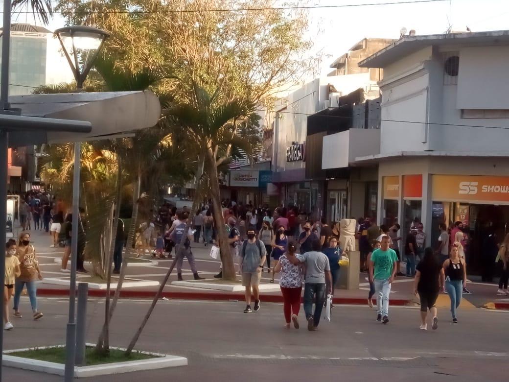 COVID-19: las nuevas restricciones en el Chaco rigen a partir de este martes 5