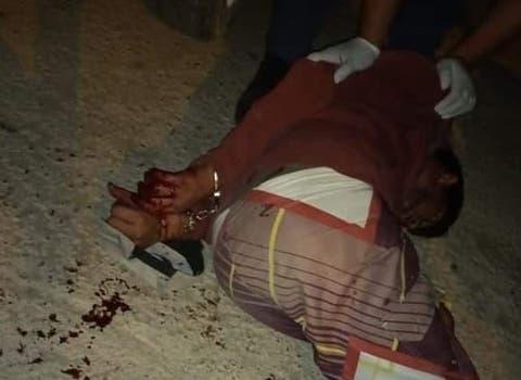 Neuquén: Vecinos golpearon a delincuente y le cortaron dedos de la mano