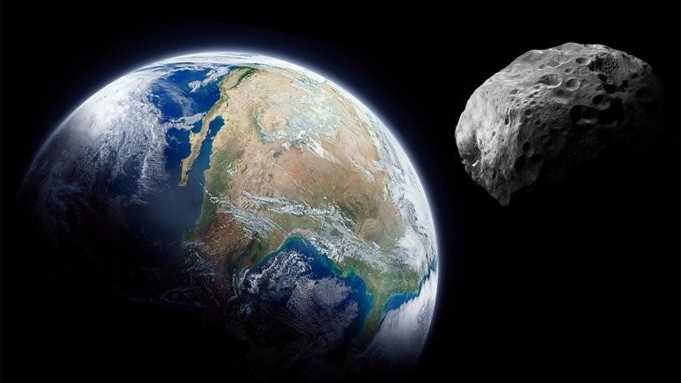 La NASA calculó que el asteroide que podría impactar la Tierra en 2022 tiene el poder de 150 bombas de Hiroshima