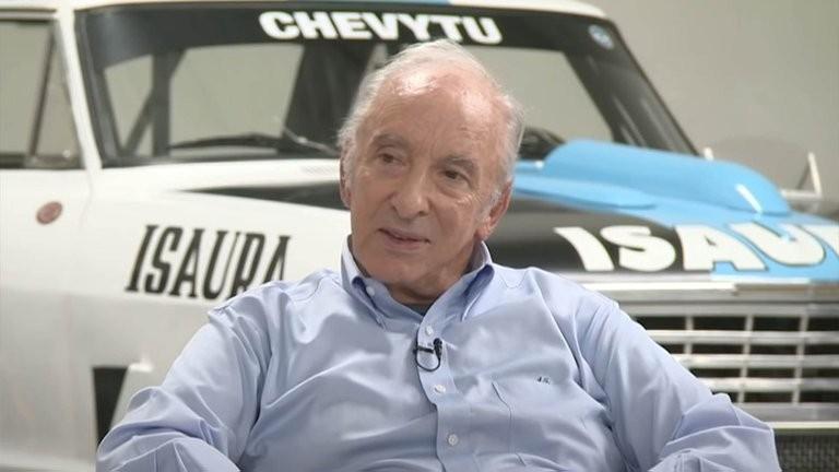 Duelo en el deporte argentino: murió Jorge Cupeiro, una leyenda del automovilismo