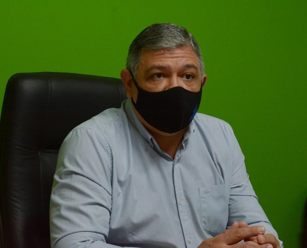 COVID-19: El municipio invita a entes provinciales y nacionales a coordinar acciones de prevención
