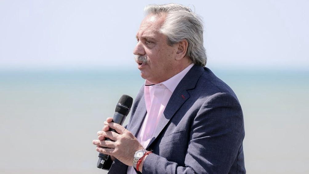 El Presidente suspendió su visita a Chile por el aislamiento de Piñera