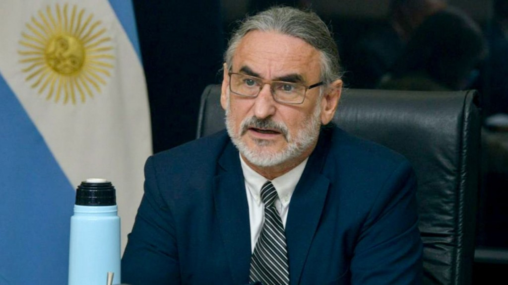 """Luis Basterra criticó a la mesa de enlace por el paro: """"En ningún momento estuvo proclive al diálogo"""""""