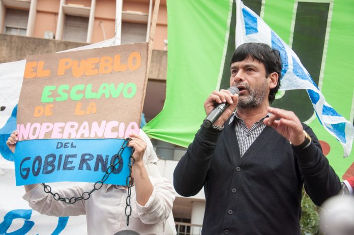 UPCP ratifica su oposición a la transferencia de servicios esenciales a los municipios
