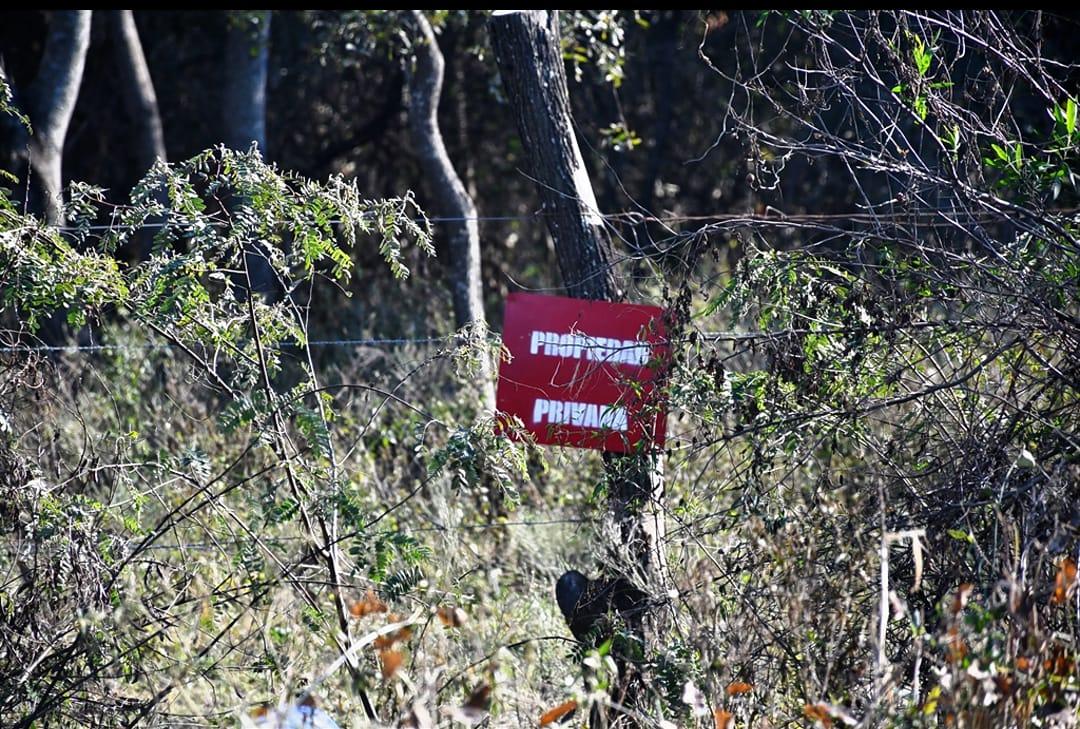 El Gobierno Provincial desalienta usurpaciones y brinda respuestas a la demanda habitacional