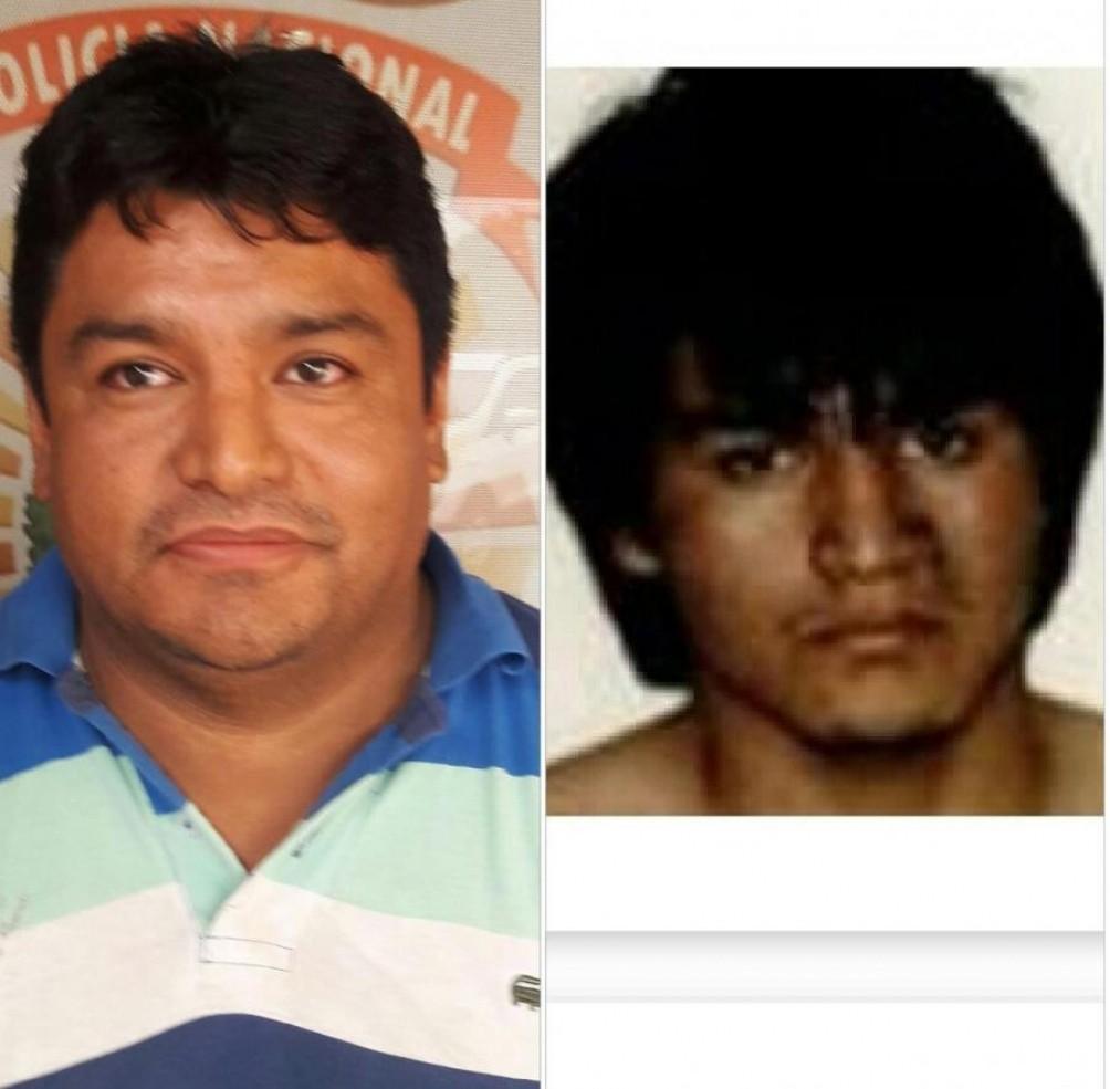 Recapturan a un doble homicida que estaba prófugo desde hace 17 años