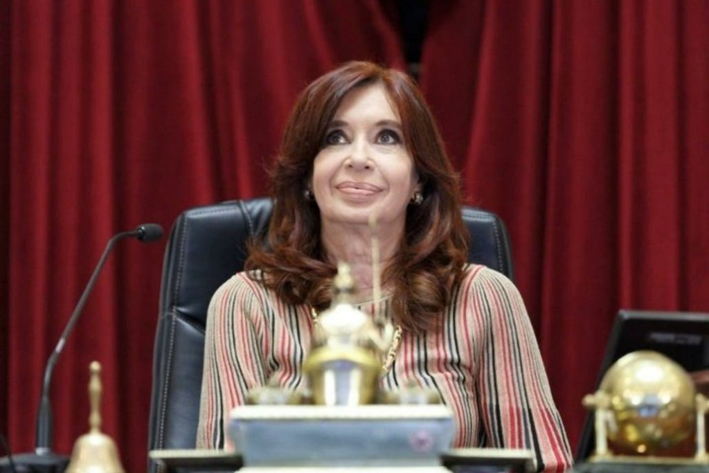 La receta mágica de Cristina Kirchner para ganar elecciones