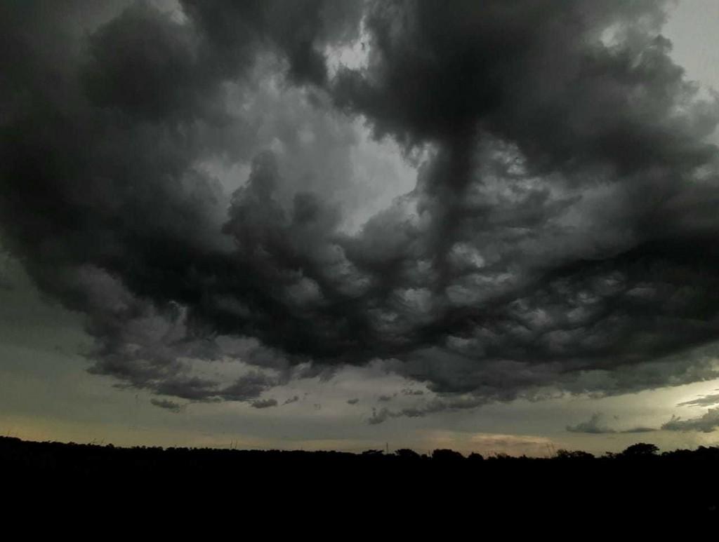 Arranca la semana con pronóstico de tormentas fuertes