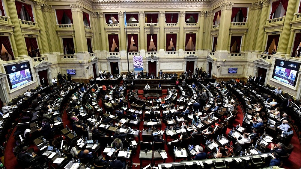 El interbloque Federal insta a que se trate el proyecto de Ley de Bicombustibles