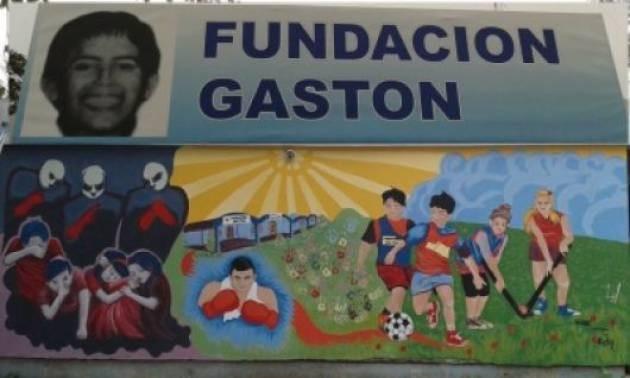 Continúan las actividades inclusivas en la Fundación Gastón