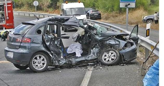 14 víctimas fatales en accidentes de tránsito en el primer mes de 2018 en la provincia de Corrientes
