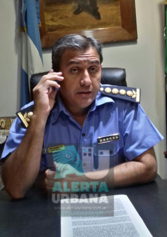 Los policías afectados a los controles municipales están para proteger a los inspectores