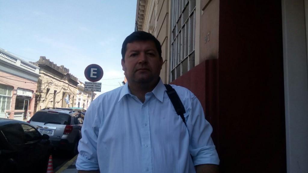 Mañana comienza el juicio por el asesinato del kiosquero Alberto Sosa