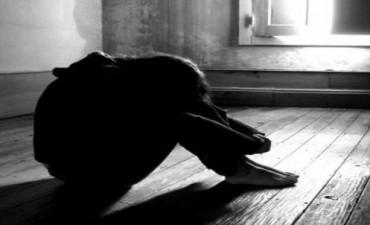 Hermana de la menor abusada por Policía Federal, denunció que su madre la ofrecía como prostituta.