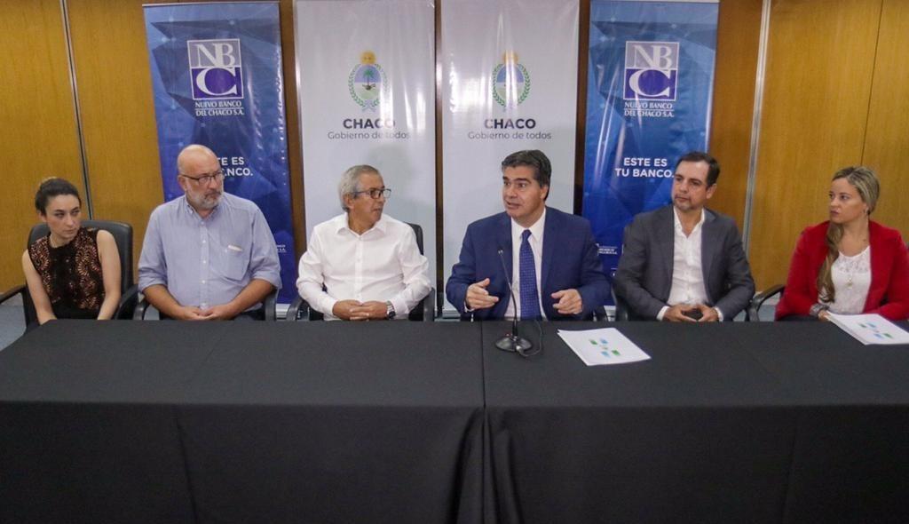 El gobierno lanzó líneas de financiamiento por 400 millones de pesos para el desarrollo de la economía popular.