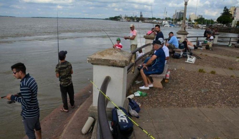 Veda extraordinaria y temporaria por 60 días con pesca y devolución obligatoria de Dorado y Surubí hasta el 06 de abril.