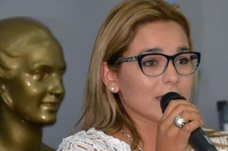 """Magda Ayala: """"Lo que quiero es dar el mismo valor a todos y cada uno de los empleados municipales"""""""