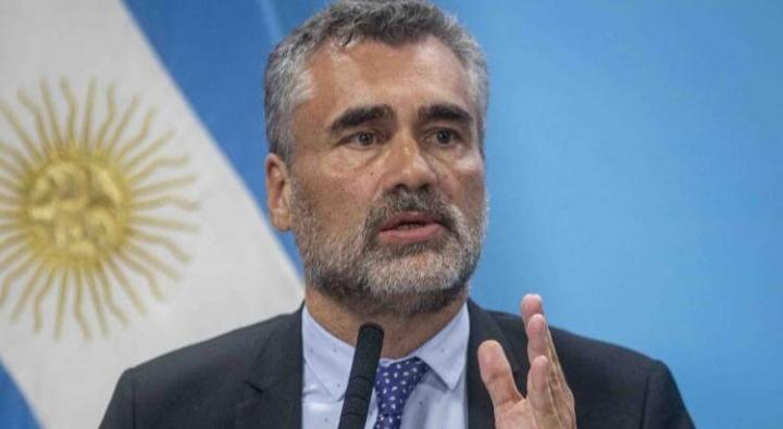 Jubilaciones: Alejandro Vanoli asegura que no está previsto un aumento de la edad para acceder al régimen