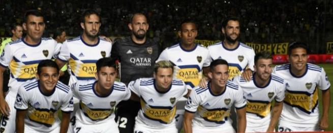El talentoso jugador de Boca que piensa irse del país