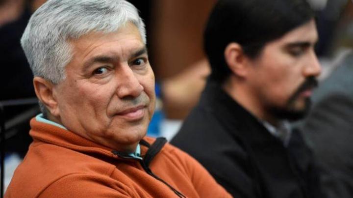 La AFIP pidió 8 años de prisión para Lázaro Báez por la