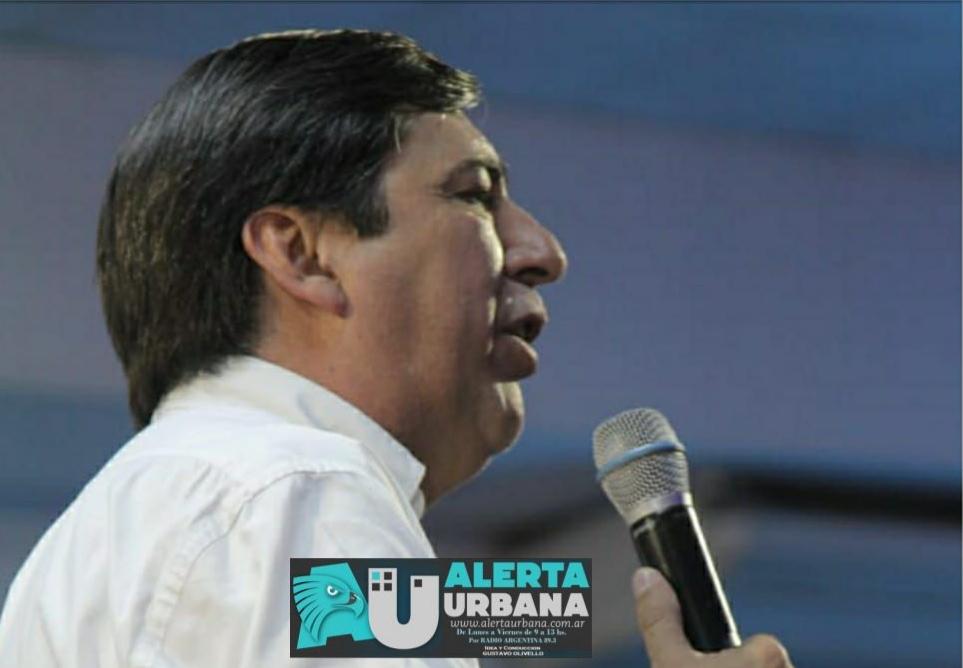 Gustavo Martínez: todos los trabajadores tienen derechos