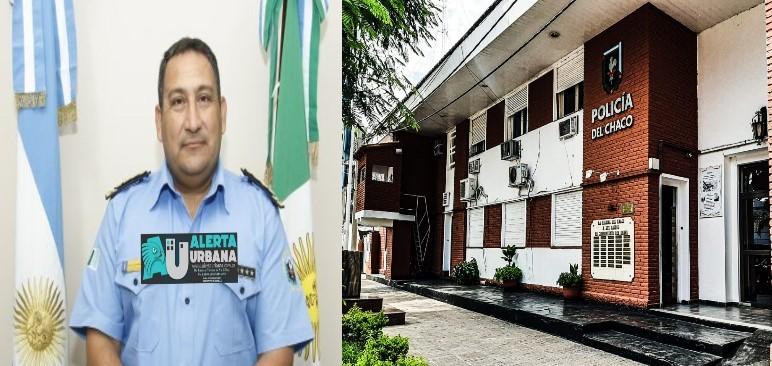 Comunicado Oficial de la Jefatura de Policía del Chaco, ante el atraso del pago de servicios adicionales