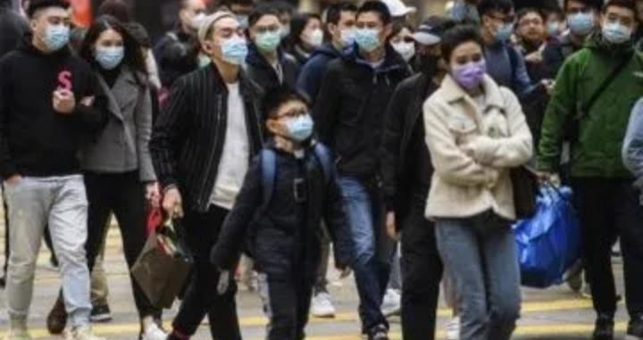 Ascienden a 2.239 los muertos por coronavirus