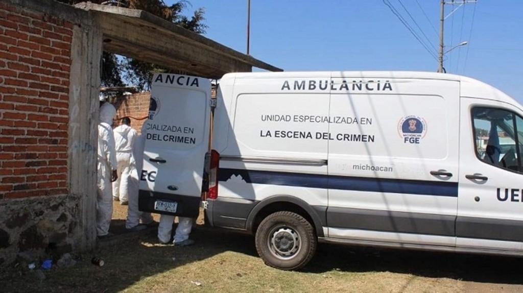 Encontraron 24 cadáveres desmembrados en una fosa clandestina en México