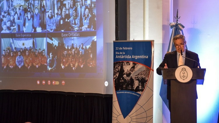 El Gobierno fijará por ley la demarcación de la plataforma continental y lanzarán el nuevo mapa de la Argentina