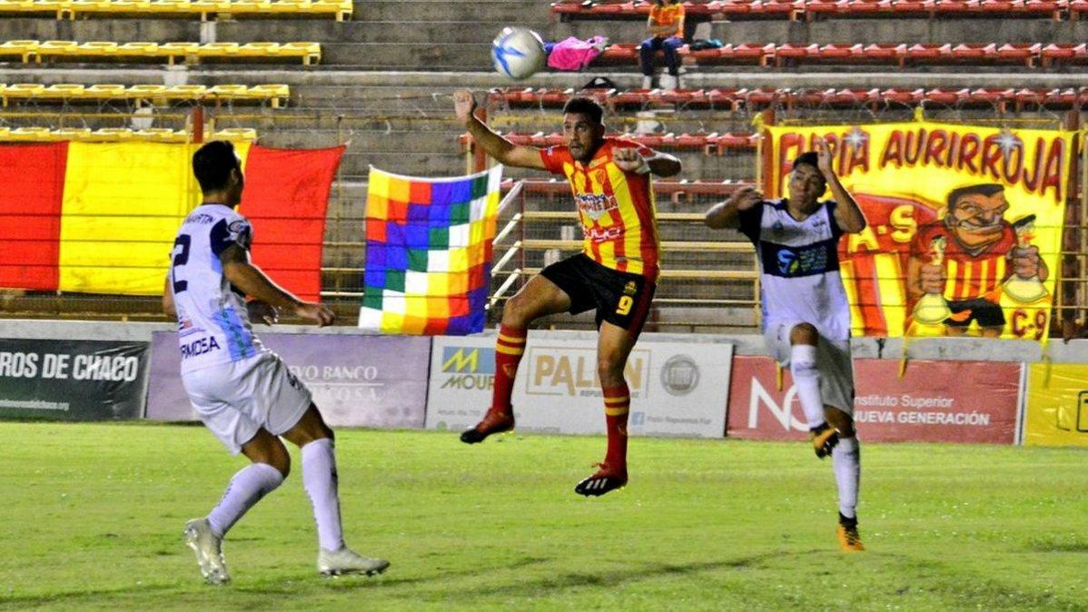 Federal A: Sarmiento le ganó a San Martín y llegó a la punta