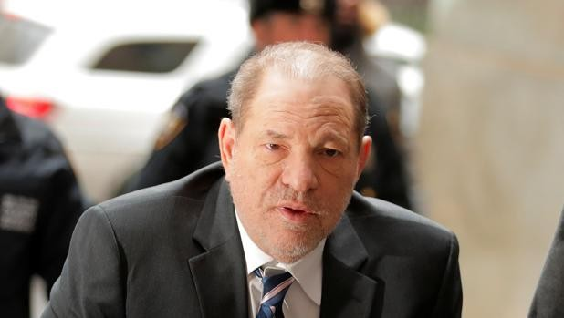 Harvey Weinstein, declarado culpable en el juicio por agresión sexual y violación