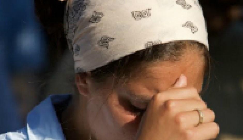 De no creer: Una mujer evitó el robo de motochorros en Corrientes al invocar