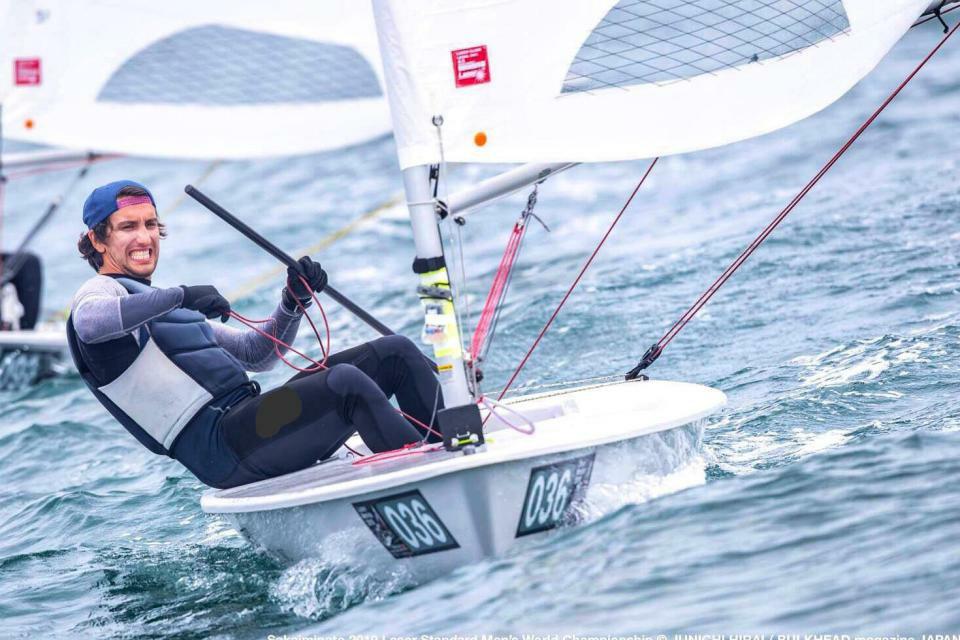 Polémica por la designaciones del yachting para los Juegos Olímpicos