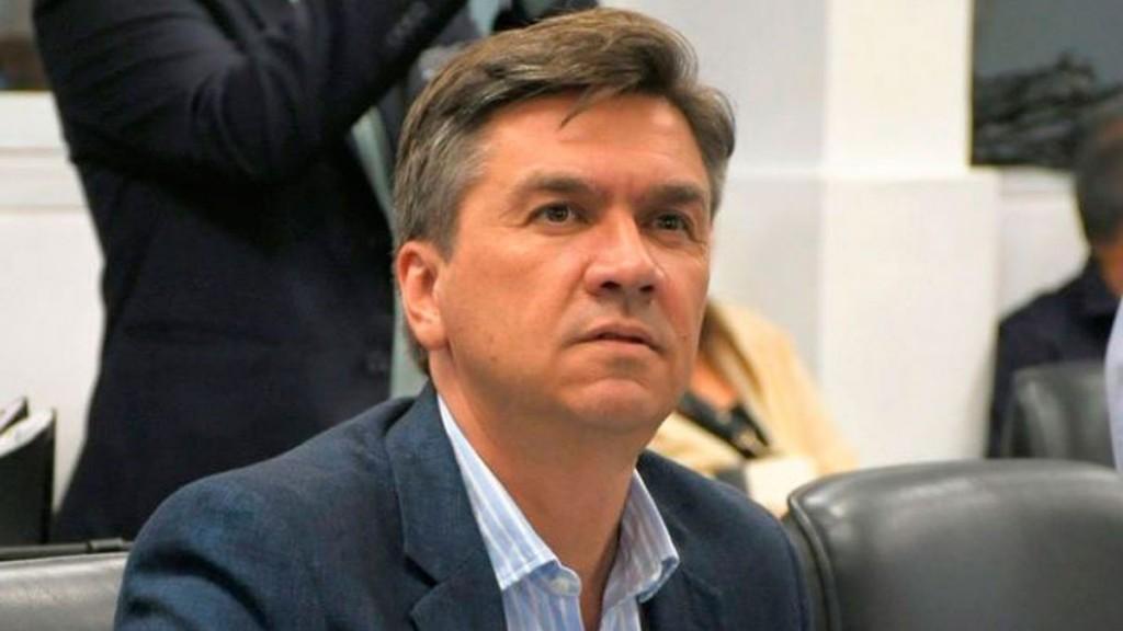 Zdero le pidió a Gustavo Martínez que suspenda el impuestazo