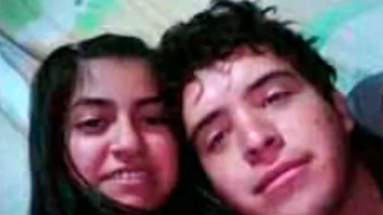 Brutal femicidio en San Juan: su ex novio la degolló mientras dormía con su bebé de tres meses