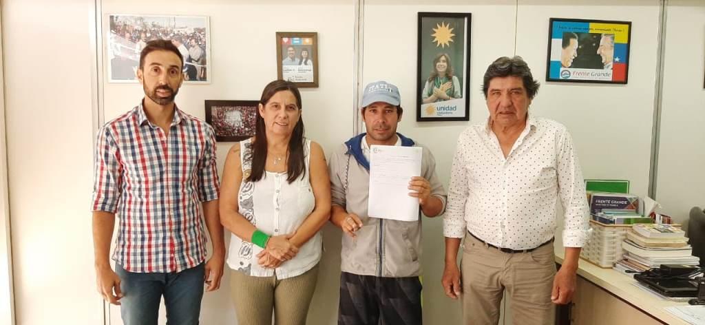 Preocupación por Desalojo en Barrio 29 de Agosto de Resistencia.